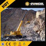 Guindaste grande do caminhão de 130 toneladas (QY130K)