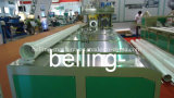 Volle automatische Kurbelgehäuse-Belüftung Entladungs-Gefäß Belling Maschine
