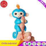 지능적인 지적인 크리스마스 승진 선물 원숭이 작은 물고기 장난감