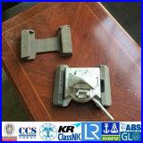 Zugelassener Behälter CCS ABS LR-Gl Nk BV 45 Grad 55 Grad-Schwalbenschwanz-Kontaktbuchsen