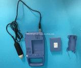 Système de formation image d'ultrason d'appareil médical pour le vétérinaire