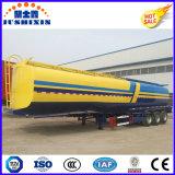 판매를 위한 중국 3 차축 연료 또는 디젤 또는 기름 또는 휘발유 또는 공용품 유조선 또는 반 유조 트럭 트랙터 트레일러