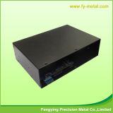 Cerco de alumínio do metal de folha 2.5 SATA HDD