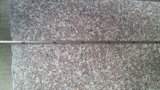 Manufacture G664 Cheaper Granite Small Slabs clouded