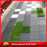 庭の景色のための人工的な泥炭のタイル