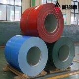 La Chine Meilleure couleur Rouleau de revêtement en aluminium à revêtement PE