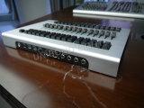 パソコンDMXコンソール段階装置が付いている段階のコントローラ