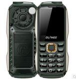 Téléphone imperméable à l'eau de mini de tyrans de téléphone mobile téléphone cellulaire de téléphone GSM