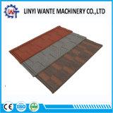 고품질 알루미늄 아연 돌 입히는 지붕널 도와