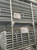 Richtungsunabhängiges Baugerüst HDG-Ringlock für Aufbau-Gebäude