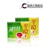 Ventaja que adelgaza té herbario de la pérdida de peso del té verde