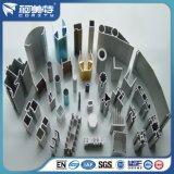 Perfil industrial de aluminio anodizado OEM