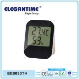 가정 사용을%s LCD 디스플레이 온도 Huminity, 최대 또는 최소한도 기억 장치