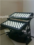 120PC 10W RGBW 4 en 1 color al aire libre de la ciudad del LED