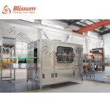 Automatische 5 Gallonen-Wasser-Füllmaschine und Verpackungsmaschine