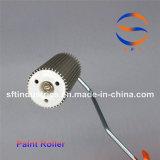 strumenti di alluminio dei rulli di vernice dei rulli della pala del diametro di 47mm FRP