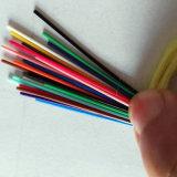 Cavo ottico della fibra di distribuzione della fibra di buffer stretto GJFJV