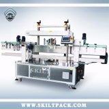 Multi-Lati automatici della fabbrica di Skilt che contrassegnano macchina-macchina per la bottiglia di Sqaure