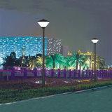SMD saltara la iluminación al aire libre del jardín del LED