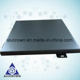 De Muur van de Bekleding van het Gordijn van de Voorzijde van het Aluminium van China