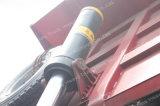 HOWO LHD/Rhd 8X4 371HP 40-50ton 쓰레기꾼 덤프 트럭