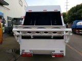 中国の販売のための不用なコレクターのガーベージのコンパクターのトラック