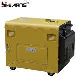 Gruppo elettrogeno diesel raffreddato aria (DG6500SE)