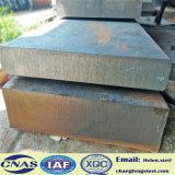 합금 만들기를 위한 고속 공구 강철 절단기 (1.3343/M2/SKH51)를
