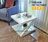 Журнальный стол китайского надувательства фабрики сразу дешевый деревянный