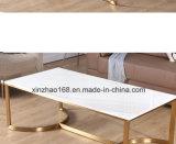 Tavolino da salotto del salone di nuovo stile 2017 e Tabella di marmo moderni del centro
