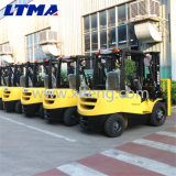 Nuevo diseño de la carretilla elevadora Ltma 3t de la carretilla elevadora Diesel de alta calidad