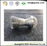 Dissipatore di calore di alluminio di vendita diretta della fabbrica per l'indicatore luminoso del LED
