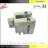 알루미늄 합금은 주물 공단 크롬 가구 금속 부속을 정지한다