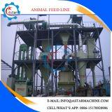 2-3t/H 닭 가금은 기계 제조자를 공급한다