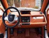 Sitze des EWG-L7e elektrischen Auto-2 und schwanzloser Motor Gleichstrom-55km/H