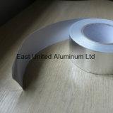 Воздухопровод акриловый клей Термостойкий Fireglass ленты из алюминиевой фольги