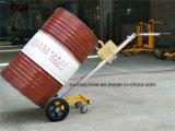 Rad-Trommel-LKWas des Fabrik-Preis-450kg der Kapazitäts-4/Zylinder, der LKWas De450d handhabt