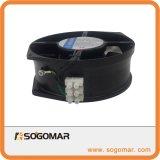 ventilatore assiale del metallo di 172X150X55mm con tipo terminale 230VAC 50Hz per raffreddamento