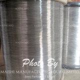 Производство питания SUS304/316 проволочной сетки из нержавеющей стали