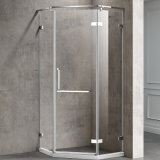 Gli schermi e gli allegati di acquazzone hanno progettato per la vostra stanza da bagno