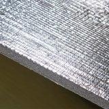 Het gesloten Schuim van het Polyethyleen van de Cel met Aluminiumfolie