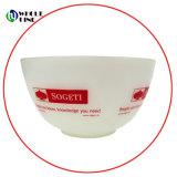 둥근 재사용할 수 있는 PP 플라스틱 과일 그릇 또는 플라스틱 투명한 사라다 그릇