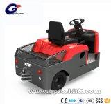 Китайский16т номинальная грузоподъемность вилочного погрузчика дизельного двигателя с хорошим качеством (CPCD160)