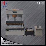 中国人の製造の機械装置の油圧400トン高精度の穿孔器出版物機械