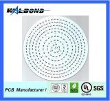 Voyant LED d'assemblage PCB PCB UV CARTE PCB en aluminium pour LED