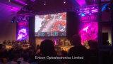 Горячая продажа P индикатор для мобильных ПК внутри РП3.91 видео стены на аренду случае дисплей Full HD