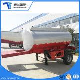 粗野なガソリン半50000リットルの燃料タンクの化学液体のタンカーのトレーラー