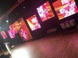 Bonne qualité P5mm Affichage LED couleur intérieure pour la publicité