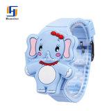 De Horloges van de Kinderen van de olifant voor Meisjes & Jongens