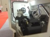 La serie Ck de bajo coste de alta calidad máquina de torno CNC para la elaboración de metales